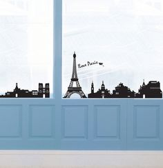 Eiffel Tower DS-08217