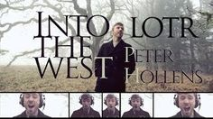 Into the West - The Lord of the Rings - Peter HollensSong Cover http://ift.tt/2jbIDit
