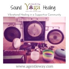 Benefits of Sound Healing:     Reduced Stress     Increased Energy     Deeper Sense of Balance     Decrease in Anxiety