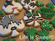 Facebook.com/lifeissweetcookie