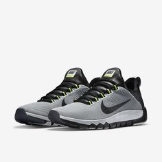 Nike Free Trainer 5.0 Men's   Love my Free Trainer 5.0's! Definitely want another pair