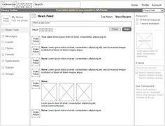 تخطيط واجهة العمل باستخدام WireFrames  http://dros4u.blogspot.com/2016/09/wireframe-tools.html