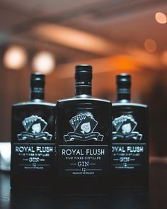 "Royal Flush Gin on Instagram: ""Twos company; threes a party. Royal Flush - Africa Fashion Week. #royalflushgin"" Two's Company, Africa Fashion, Gin, Perfume Bottles, Party, Instagram, African Fashion, Perfume Bottle, Parties"