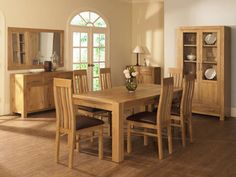 Oakfurnitureland Review    Oakfurnitureland      Http://oakfurniturelandreview.com/ · Dining Room SetsDining Room  FurnitureFurniture DesignOak ...