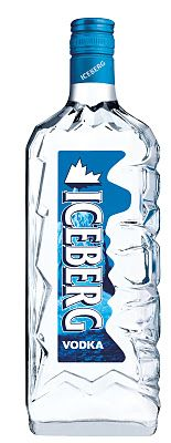 Iceberg Vodka Review Canadian Iceberg Vodka, the new ultra-premium vodka generated with the purest waters on the planet - 12,000-year-old icebergs #vodka #vodkabrands #bestvodkabrands