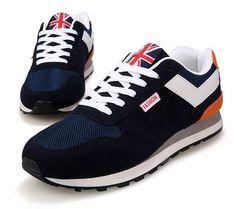 Blue Casual Shoes Men Canvas Shoes Men Spring Autumn Lace-up Low Style Fashion Mixed Colors Breathable Rubber Male Flats Shoes