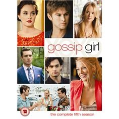 Play.com - Buy Gossip Girl: Season 5 Box Set (5 Discs) online at Play.com and read reviews. Free delivery to UK and Europe!