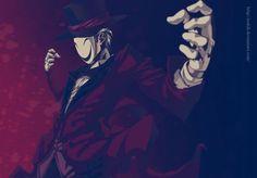 Anime Black Bullet  Kagetane Hiruko Wallpaper
