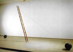 Joseph Beuys, Pregnant Woman with Swan, 1959 www.artexperiencenyc.com