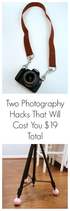 Two Photography Hacks for $19 - The Striped House