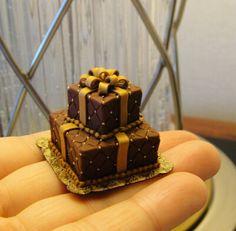 1/12 scale cake