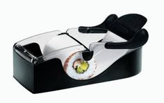 Best Selling Sushi Maker - Fun and Easy Sushi Making Kit Sushi Roll Maker