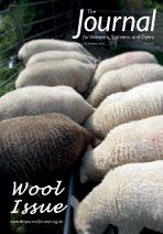 Handwerk : The Journal for Weavers, Spinners and Dyers - Home
