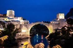 +mood: Mostar #mostar #bosnia #travel #travelmood #positivemood