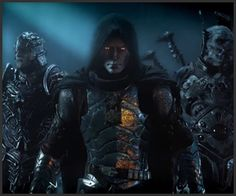 Shadow of Mordor 101