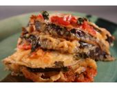 Nutrisystem Eggplant recipe
