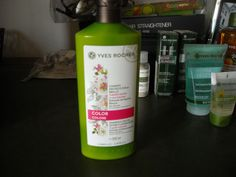 Yves rocher shampoo colore, protezione e luminosità