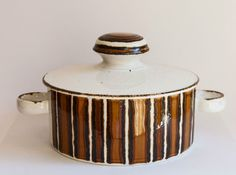 Midwinter Stonehenge Earth -  Casserole Dish