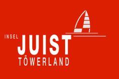 Nordsee Insel Juist: Urlaub und Unterkünfte auf der Ostfriesischen Insel Juist - Juist Töwerland