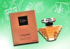 Top10 French Perfumes For Women