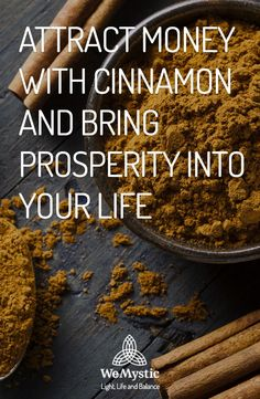 Attract money with cinnamon and bring prosperity into your life WeMystic Attract money with cinnamon and bring prosperity into your life WeMystic WeMystic wemystic Stones Rituals 038 Amulets Have you nbsp hellip uses