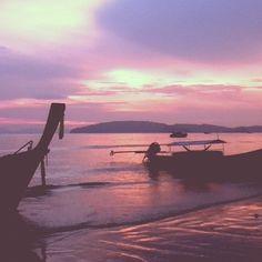 Krabi, Thailand Photo by kimclarke1989