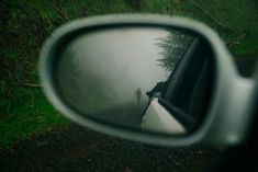 person reflected in car mirror, brendon burton Story Inspiration, Writing Inspiration, Photoshoot Inspiration, Gravity Falls, Angel Demon, Jm Barrie, The Last Summer, The Adventure Zone, Bruges