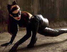 The Dark Knight Rises Cosplay Gatúbela, Catwoman Cosplay, Batman And Catwoman, Cosplay Girls, Batman Dark, Batgirl, Dark Knight Rises Catwoman, Anne Hathaway Catwoman, Catwoman Selina Kyle