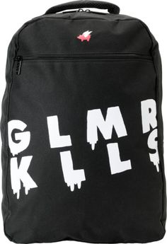 Glamour Kills backpack #zumiez