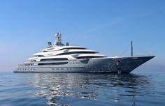 """Gebaut wurde die 140 Meter lange """"Ocean Victory"""" im Jahr 2014 auf der..."""