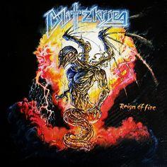 blitzkrieg-reign-of-fire-ep-album-cover
