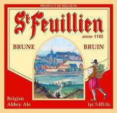 Belgisch bier - Belgian beer