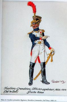 First French Empire, Army Uniform, French Army, Napoleonic Wars, Military, Superhero, History, Military Art, Military Uniforms