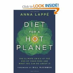 "Lappé decodes food labeling, dissects Big Ag's ""greenwashing"" tactics, and offers ""seven principles of a climate-friendly diet"" in an impeccable, informative, and inspiring contribution to the quest for environmental reform.--Booklist"