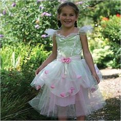 Apple blossom #fairy #fancy dress costume 9 to 11 #years,  View more on the LINK: http://www.zeppy.io/product/gb/2/191927837731/