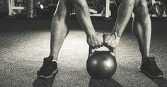 7 Full-Body Kettlebell Exercises That Get Results