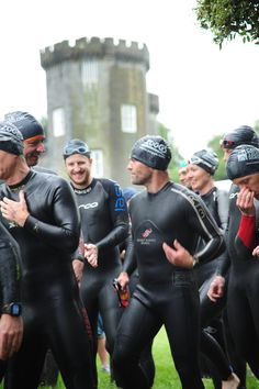 i love a man in a wetsuit
