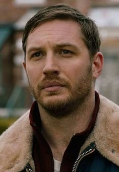 Tom Hardy no one else