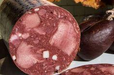 Blood Sausage – An Introduction