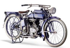 Teor motorcycle