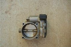 2.7t Throttle body.