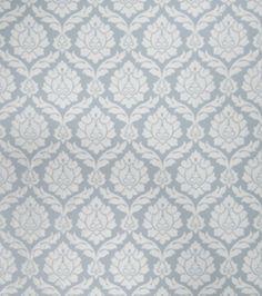 Home Decor Print Fabric-Richloom Studio Stanley-Frost Lattice at Joann.com
