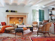 Una casa para vivir el Mediterráneo_ Jessica Bataille