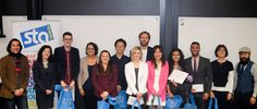 3 Minute Thesis Competition 2015 - The University of Auckland