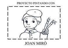 Proyecto pintando con joan miro Jean Miro, Art Studies, Picasso, Preschool, Arts And Crafts, Snoopy, Comics, Kids, Fictional Characters