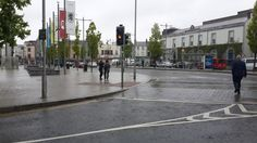 galway-praca-eyre-irlanda Guinness, Dublin, Street View, Ireland