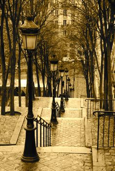 Paris - Montmartre | by Thomas G. from U.