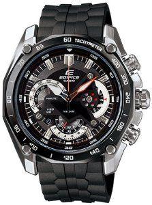 Casio General Men s Watches Edifice EF-550-1AVDF - WW Casio Edifice b597e9d459