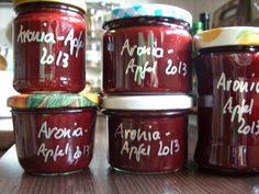 god aroniasaft recept