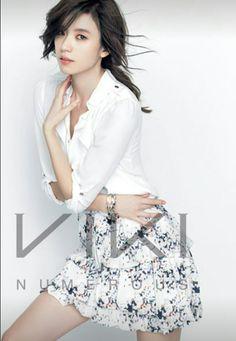 Korean Beauty, Asian Beauty, Han Hyo Joo, Summer Work, Korea Fashion, Korean Actresses, Tgirls, Asian Girl, Hair Beauty